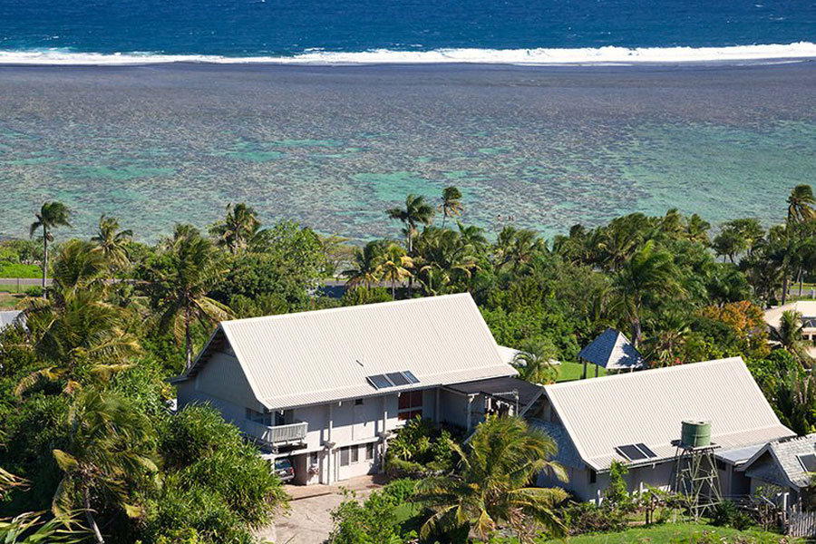 Dealana House Fiji – Self-Contained Accommodation